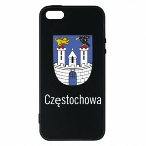 Etui na iPhone 5/5S/SE Częstochowa