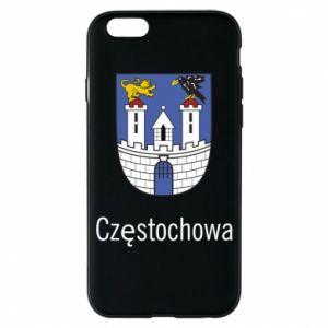 Etui na iPhone 6/6S Częstochowa