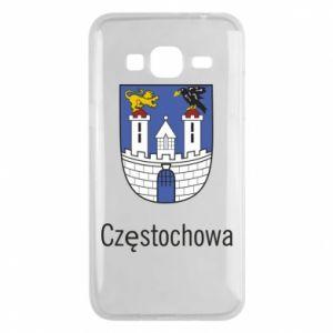 Etui na Samsung J3 2016 Częstochowa