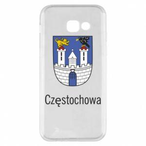 Etui na Samsung A5 2017 Częstochowa