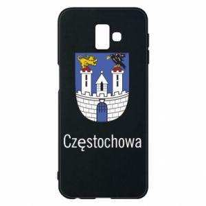 Etui na Samsung J6 Plus 2018 Częstochowa