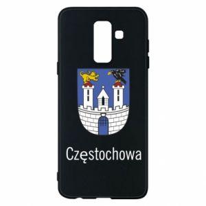 Etui na Samsung A6+ 2018 Częstochowa