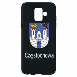Etui na Samsung A6 2018 Częstochowa