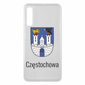 Etui na Samsung A7 2018 Częstochowa