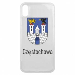 Etui na iPhone Xs Max Częstochowa