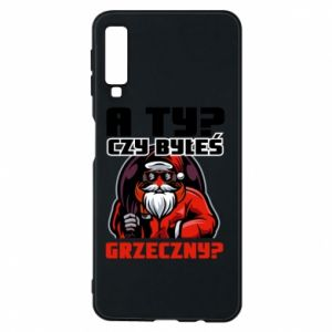Samsung A7 2018 Case HAVE YOU BEEN GOOD?