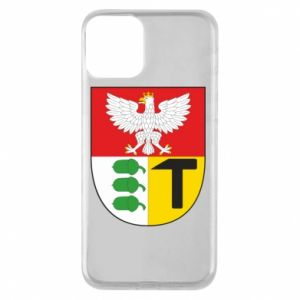 iPhone 11 Case Dombrova Gournich coat of arms