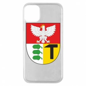 iPhone 11 Pro Case Dombrova Gournich coat of arms