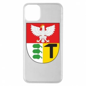 iPhone 11 Pro Max Case Dombrova Gournich coat of arms