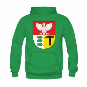 Kid's hoodie Dombrova Gournich coat of arms