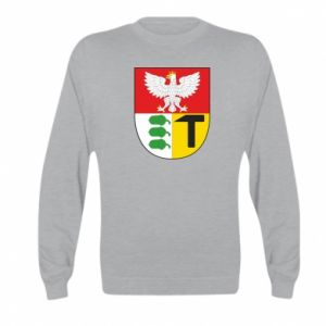 Kid's sweatshirt Dombrova Gournich coat of arms