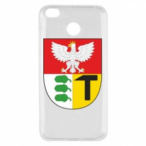 Xiaomi Redmi 4X Case Dombrova Gournich coat of arms