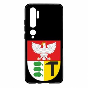 Xiaomi Mi Note 10 Case Dombrova Gournich coat of arms
