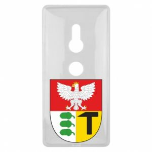 Sony Xperia XZ2 Case Dombrova Gournich coat of arms