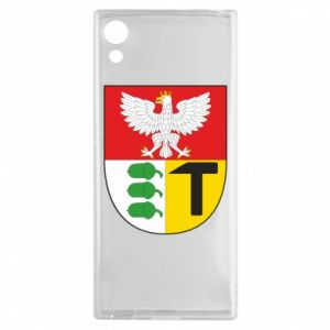 Sony Xperia XA1 Case Dombrova Gournich coat of arms