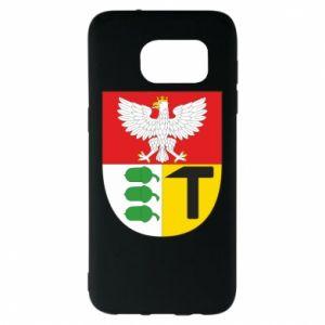 Samsung S7 EDGE Case Dombrova Gournich coat of arms