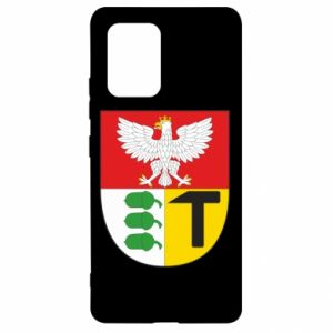 Samsung S10 Lite Case Dombrova Gournich coat of arms