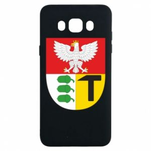 Samsung J7 2016 Case Dombrova Gournich coat of arms
