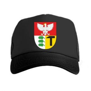 Trucker hat Dombrova Gournich coat of arms