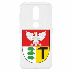 Nokia 4.2 Case Dombrova Gournich coat of arms