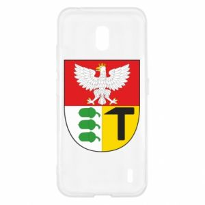 Nokia 2.2 Case Dombrova Gournich coat of arms