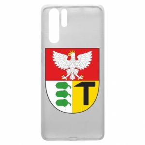 Huawei P30 Pro Case Dombrova Gournich coat of arms