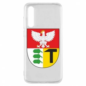Huawei P20 Pro Case Dombrova Gournich coat of arms