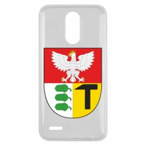 Lg K10 2017 Case Dombrova Gournich coat of arms