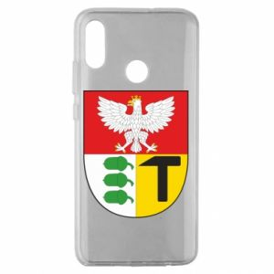 Huawei Honor 10 Lite Case Dombrova Gournich coat of arms