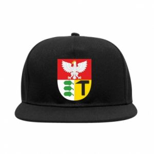 SnapBack Dombrova Gournich coat of arms
