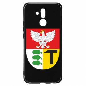 Huawei Mate 20Lite Case Dombrova Gournich coat of arms