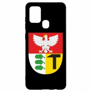Samsung A21s Case Dombrova Gournich coat of arms
