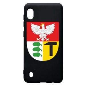 Samsung A10 Case Dombrova Gournich coat of arms