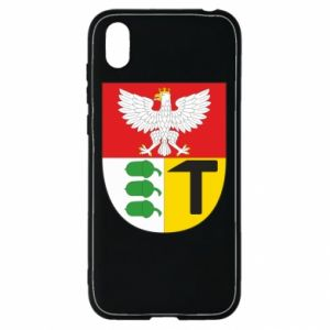 Huawei Y5 2019 Case Dombrova Gournich coat of arms