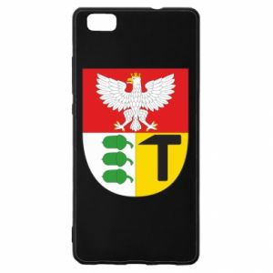 Huawei P8 Lite Case Dombrova Gournich coat of arms