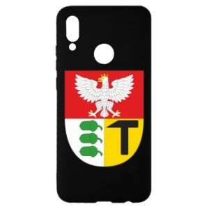 Huawei P Smart 2019 Case Dombrova Gournich coat of arms