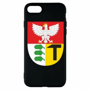 iPhone SE 2020 Case Dombrova Gournich coat of arms