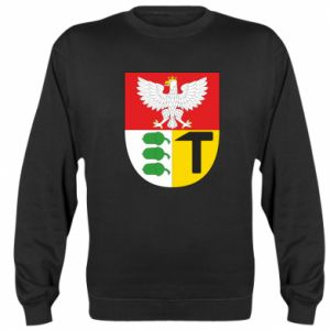 Sweatshirt Dombrova Gournich coat of arms