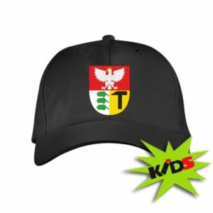 Kids' cap Dombrova Gournich coat of arms