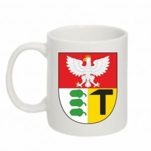 Mug 330ml Dombrova Gournich coat of arms