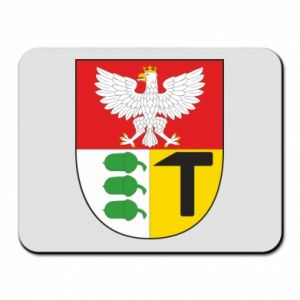 Mouse pad Dombrova Gournich coat of arms