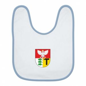 Bib Dombrova Gournich coat of arms