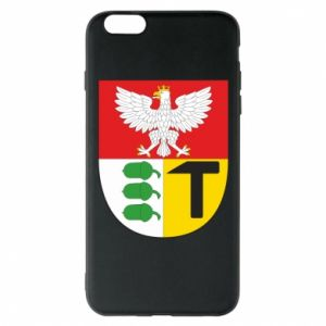 iPhone 6 Plus/6S Plus Case Dombrova Gournich coat of arms