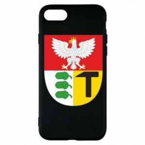 iPhone 7 Case Dombrova Gournich coat of arms