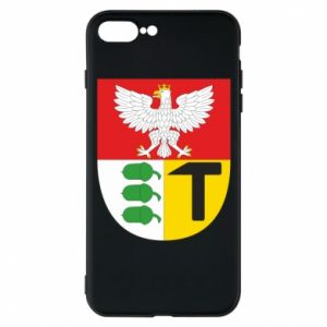 iPhone 7 Plus case Dombrova Gournich coat of arms