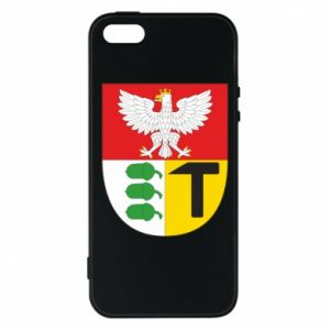 iPhone 5/5S/SE Case Dombrova Gournich coat of arms