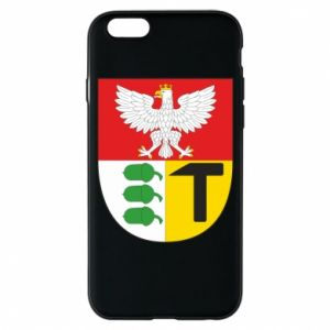iPhone 6/6S Case Dombrova Gournich coat of arms