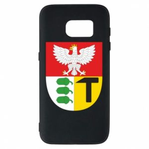 Samsung S7 Case Dombrova Gournich coat of arms