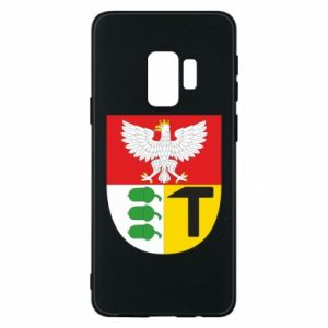 Samsung S9 Case Dombrova Gournich coat of arms