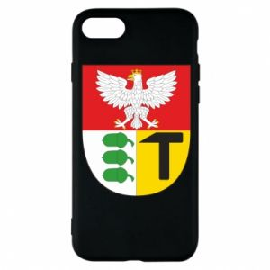 iPhone 8 Case Dombrova Gournich coat of arms